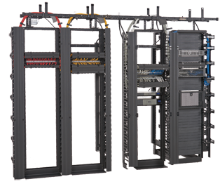 Eaton Rack Cable Management