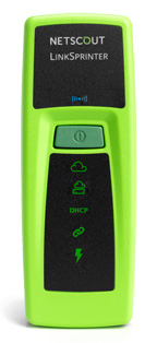 NetScout LinkSprinter