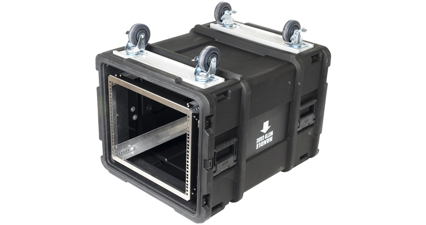 Portable Rack Solutions