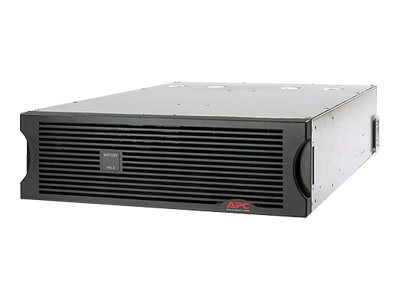 APC Smart UPS XL Extra Runtime Batteries