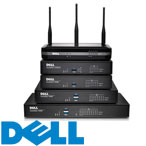 Dell TZ Series SonicWALL