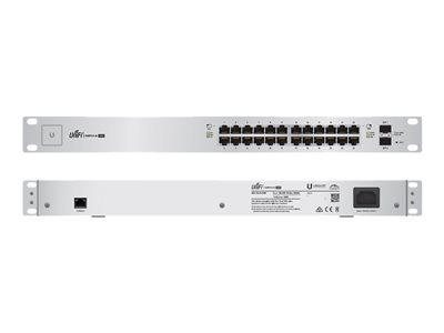 Ubiquiti UniFi Switches