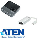 Aten USB & Docking Stations