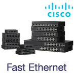Cisco Small Business Fast Ethernet 110 Series Unmanaged Switches