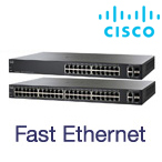 Cisco 220 Series Fast Ethernet Switches