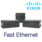 Cisco 300 Series Fast Ethernet Switches