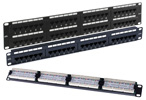 RJ45 Patch Panels