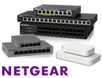 Netgear Home/Office Ethernet Switches