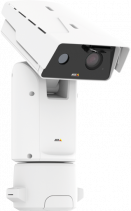 Axis PTZ Cameras | Comms Express