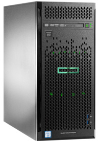 HPE ProLiant Servers And Server Upgrades