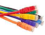 Cat6 RJ45 Ethernet Cable/Patch Leads & Cables