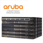 HPE Aruba 2930M Series Switches
