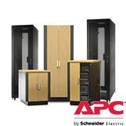 APC Netshelter Server Racks