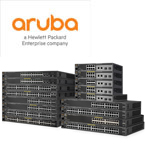 HPE Aruba 2530 Series Switches