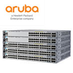 HPE Aruba 2920 Series Switches