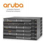 HPE Aruba 3810 Series Switches
