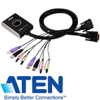 Aten Cable KVM Switches