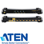 Aten Rackmount KVM Switches