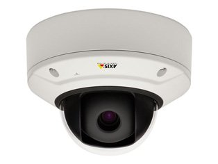 Axis Q35 Series Fixed Dome Cameras