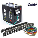 10G/Cat6a Ethernet