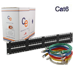 Cat6 Ethernet