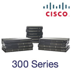 Cisco 300 Series Switches