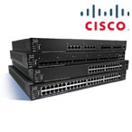Cisco 350XG Series Switches