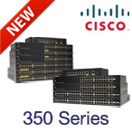 Cisco 350 Series Switches
