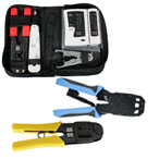 crimp & strip tools
