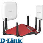 <p>D-Link Wireless</p>