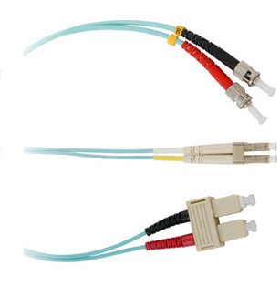 Fibre Patch Leads | Fibre Optic Leads & Pigtails