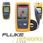 Fluke Networks Tools
