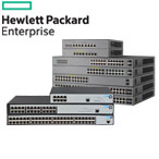 HP ProCurve Web-managed Edge Switches