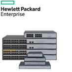 HP ProCurve Unmanaged Edge Switches