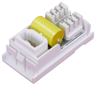 Voice RJ45 Modules