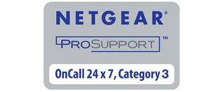 Netgear Category 3 ProSupport