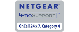 Netgear Category 4 ProSupport