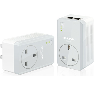 Powerline Networking Wifi Extenders