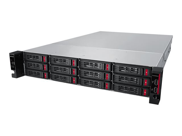 Buffalo Terastation 51210Rh Business NAS