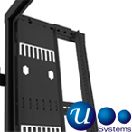 Usystems 4210 Finger Management Cable Trays