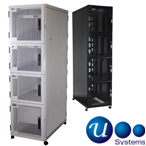 Co-Location Server Racks