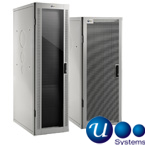 USpace Data Cabinets & Racks