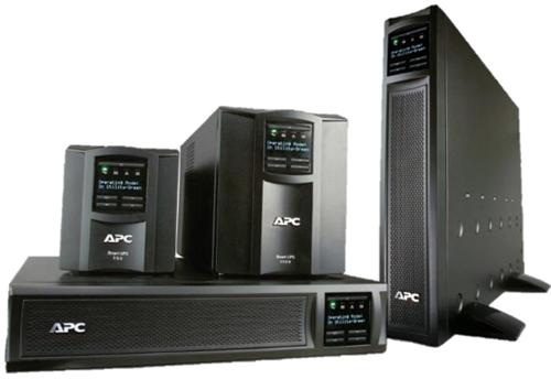APC Smart-UPS Solutions UK | Comms Express