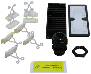 Fibre Patch Panel Accessories