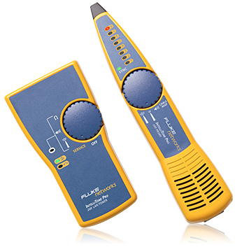 Fluke Networks Copper Testers
