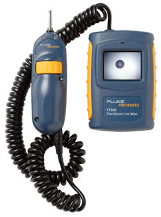 Fluke Networks SimpliFiber Pro Accessories