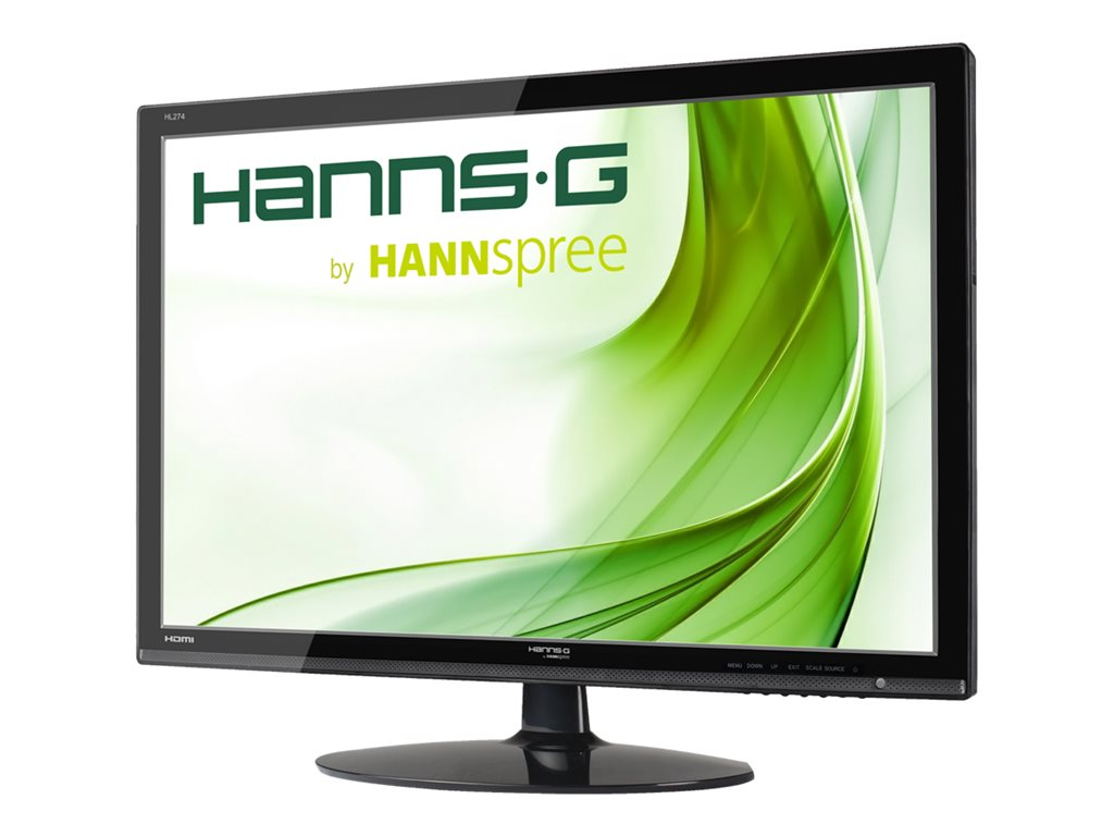 Hanns G Monitors