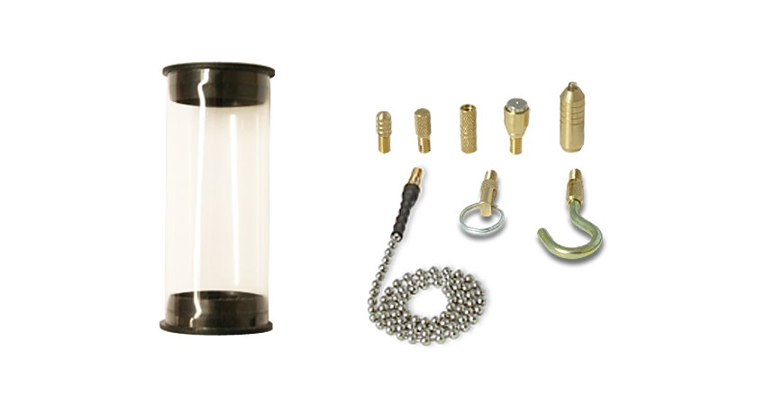 Super Rod Kit Accessories