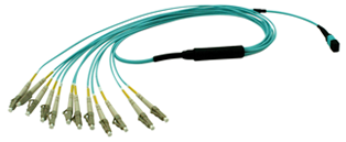MTP Fibre Cable