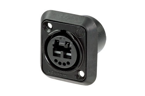 D Series Neutrik Adapters
